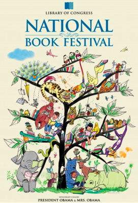 national book festival 2013 a recap and giveaway