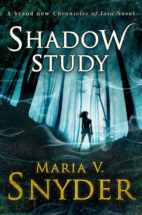 Shadow Study by Maria V. Snyder